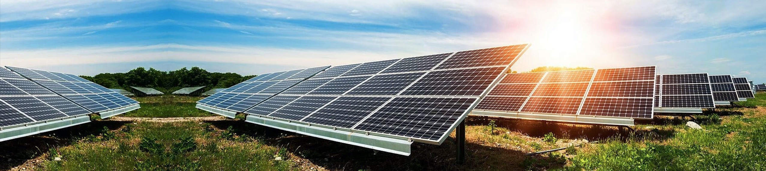 Solar Power System Solutions Supplier